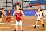 Basket pour filles