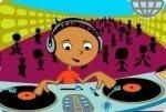 Boîte de nuit DJ