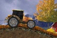 Conduite de Tracteur 2