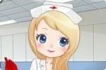 Gentille infirmière