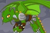 Habiller le dragon