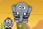 L'éléphant qui ronfle 2