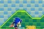 Le monde fou de Sonic