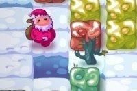 Le Père-Noël arrive