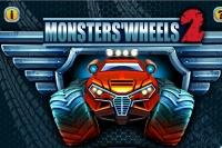 Monstres sur roues 2