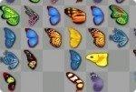 Relier les papillons
