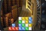 Vol de cubes